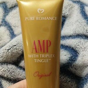 Pure Romance Amp